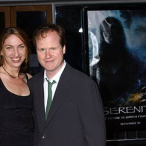 Image for 'Kai Cole and Joss Whedon'