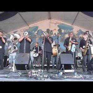 Bild für 'Forgotten Souls Brass Band'