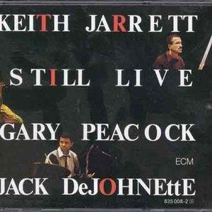 Image for 'Jarret - Peacock - Dejohnette'