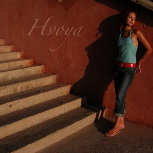 Image for 'Hvoya'