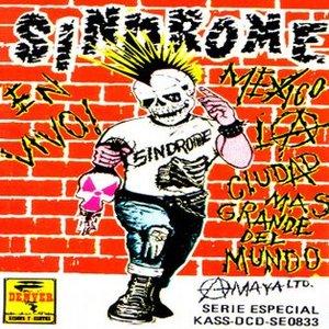 Image for 'Sindrome Del Punk'
