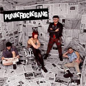 Image for 'punk rock gang'