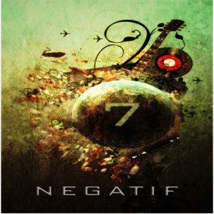 Image for 'Negatif'