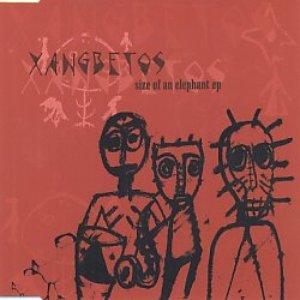 Image for 'Xangbetos'