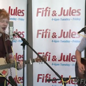 Image for 'Ed Sheeran & Passenger'