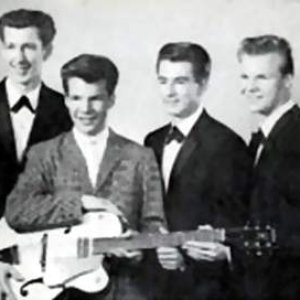 Image for 'Bobby Vee & The Shadows'