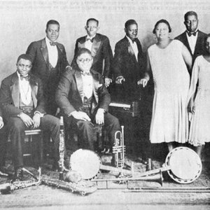 Image for 'Clarence Williams & His Orchestra'