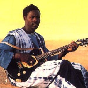 Image pour 'Ali Farka Touré'