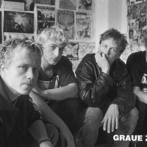 Image for 'Graue Zellen'