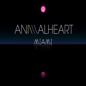 Image for 'Animal Heart'