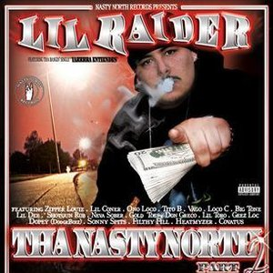 Image for 'Lil Raider'