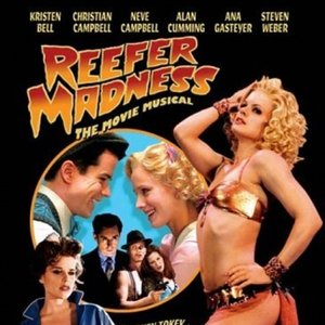 Image for 'Reefer Madness'