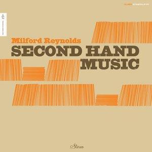 Image for 'Milford Reynolds'
