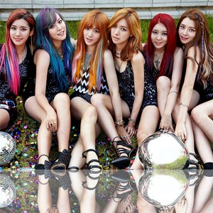 Image for 'Hello Venus'