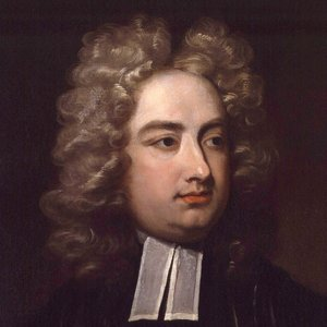 Image for 'Jonathan Swift'