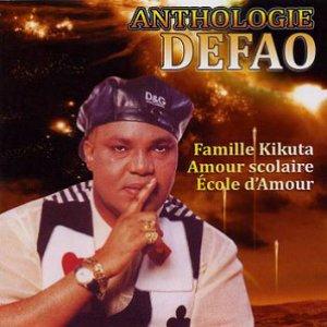 Bild für 'Defao'
