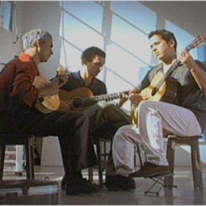 Image for 'Trio Madeira Brasil'