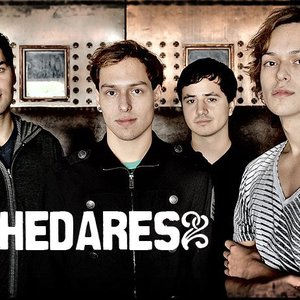 Image for 'The Dares'