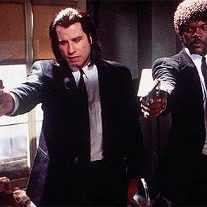 Image for 'John Travolta & Samuel L. Jack'