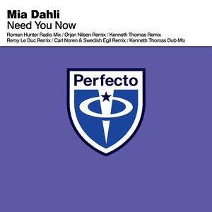 Image for 'Mia Dahli'