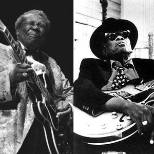 Image for 'BB King & John Lee Hooker'