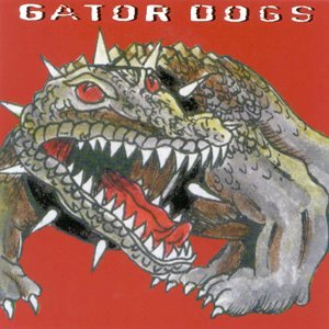 Image for 'Gator Dogs'