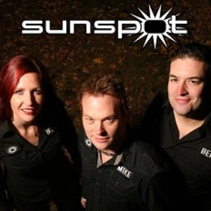 Bild für 'Sunspot'