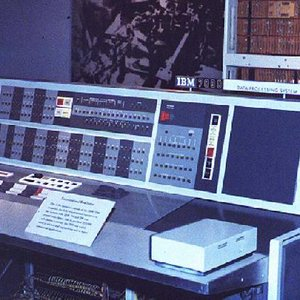Image for 'IBM 7090 Computer'
