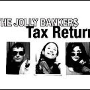 Image for 'The Jolly Bankers'