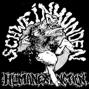 Image for 'Schweinhunden'
