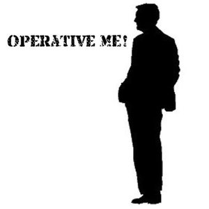 Image for 'Operative Me'