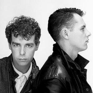 """Pet Shop Boys""的封面"