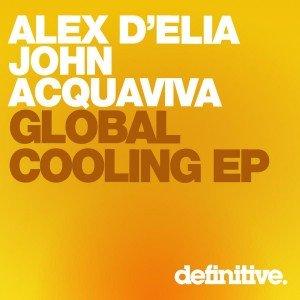 Image for 'John Acquaviva & Alex D'Elia'