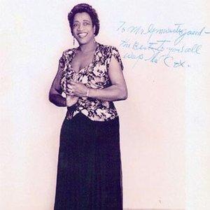 Image for 'Ida Cox'