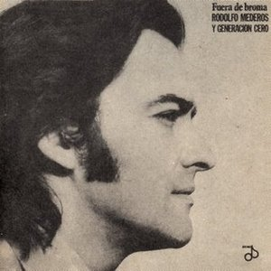 Image for 'Rodolfo Mederos Y Generación Cero'