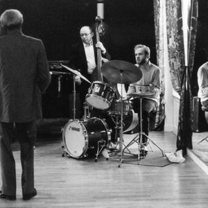 Immagine per 'Sonny Stitt Quartet'