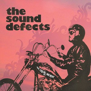 Image for 'The Sound Defects'