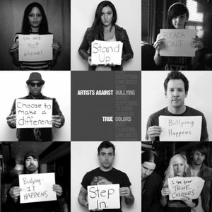 Image for 'Artists Against Bullying'