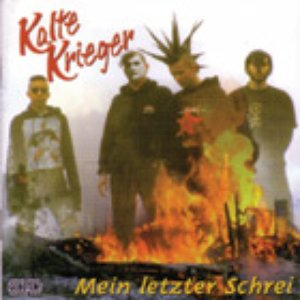 Image for 'Kalte Krieger'