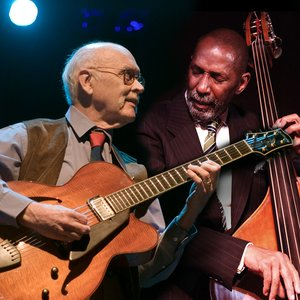 Image for 'Ron Carter & Jim Hall'