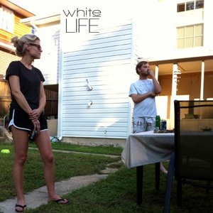 Image for 'White Life'