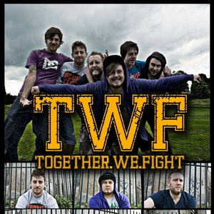 Image for 'Together, We Fight'