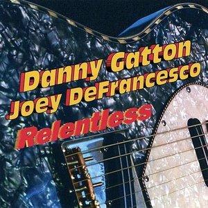 Image for 'Danny Gatton & Joey DeFrancesco'