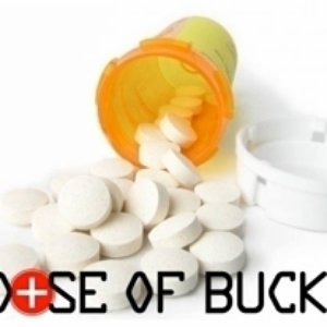 Image for 'A Dose of Buckley'