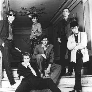Immagine per 'The Psychedelic Furs'