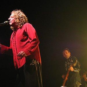 Image for 'Robert Plant & Justin Adams'