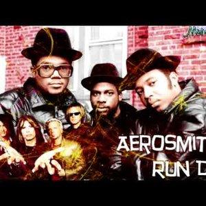 Image for 'Run D.M.C. / Aerosmith'