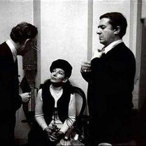 Image for 'Maria Callas; Tullio Serafin: Orchestra Of La Scala Milan'