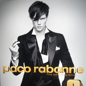 Image for 'Paco Rabanne'