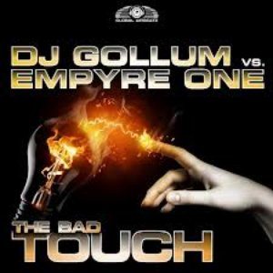 Image for 'DJ Gollum & Empyre One'